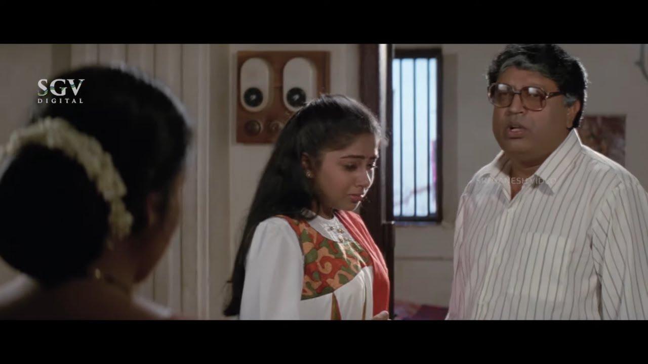 ಲಕ್ಷ್ಮಿ ಹುಟ್ಟಿದ್ಮೇಲೆ ನಾವು ಹ್ಯಾಗಿದಿವಿ, ಈ ದರಿದ್ರ ಹುಟ್ಟಿದ ಮೇಲೆ ಹ್ಯಾಗಾದಿವಿ   Shilpa & Shwetha Scene