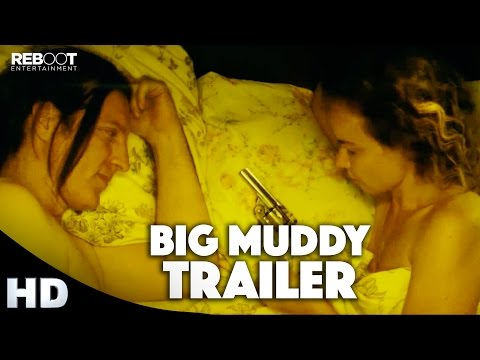 Big Muddy   1 2015 Nadia Litz, Justin Kelly Crime Movie HD