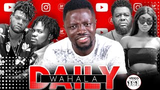 Ogidi Brown vs Fameye, Bulldog Arrest, Wendy Shay Wahala & more