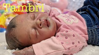 DID THE HOSPITAL KICK US OUT?!!! Changing Realistic Baby Doll | nlovewithreborns2011