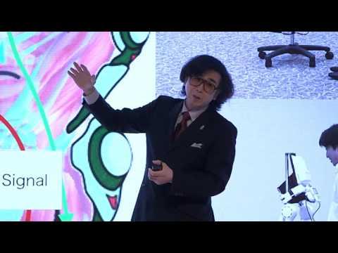 Augmenting Humanity | Yoshiyuki Sankai