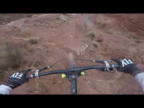 Remy Metailler - Red Bull Rampage 2017 V2.0