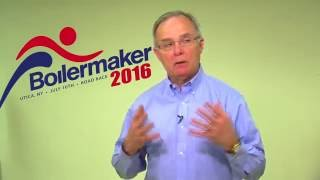Video Review - Tim Reed, Boilermaker Road Race