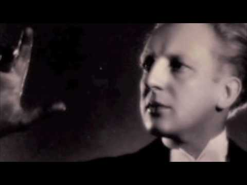 Bach's air on the G string Stokowski