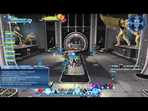 dcuo entitled vs round 20 doomsday
