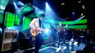 The Kooks Always Where I Need To Be Live Jools Holland 2008