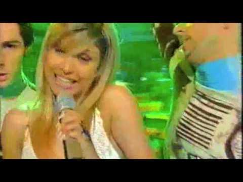 Haiducii - Dragostea tin dei - Sanremo 2004.m4v