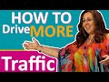 How To Drive Free Traffic To Your Website | Sammy Blindell