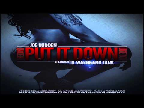 Joe Budden ft. Lil Wayne & Tank - She...