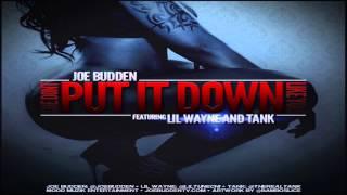Joe Budden ft. Lil Wayne & Tank - She Don