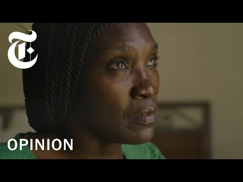 """""""I could see the fear in his eyes."""" What Battling Coronavirus Looks Like 