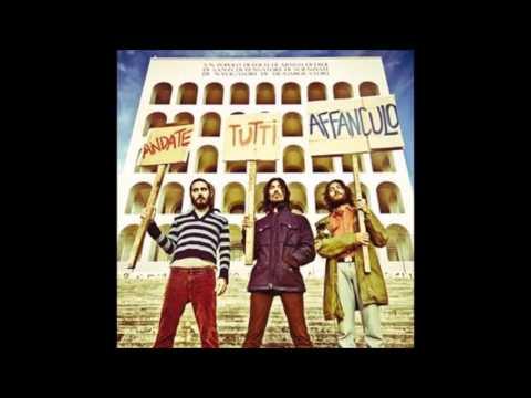 The Zen Circus - Andate Tutti Affanculo [Full Album]