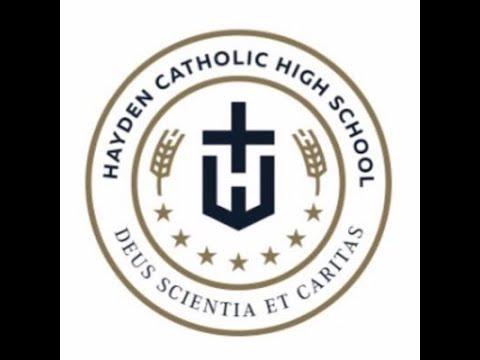 Hayden Catholic High School - Topeka, Kansas