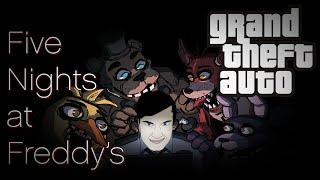 Download Пять ночей с Фредди в ГТА / Обзор мода GTA San Andreas: Five Nights At Freddy's Mp3 and Videos
