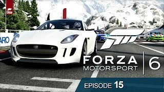 SHATTERED ROOF WINDOW - Forza Motorsport 6 (E15)