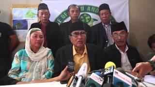 Sultanate of Sulu on ceasefire