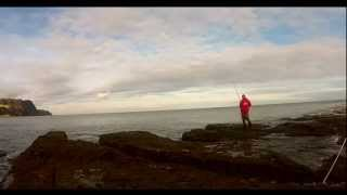 Gary Pye - Excalibur Tt - Easington - November 2012