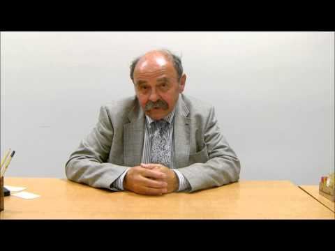 John Tiratsoo, editor da Pipelines International, fala da importância da Rio Pipeline