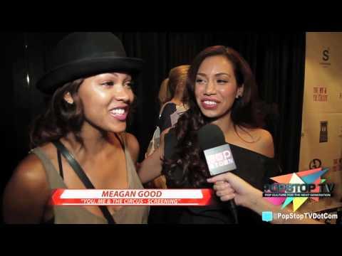 Meagan Good and Amy Correa talks Hello Girls single!