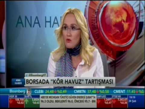 ALB Forex Araştırma Yönetmeni Mustafa Gözeler piyasaları değerlendirdi. Bloomberg HT
