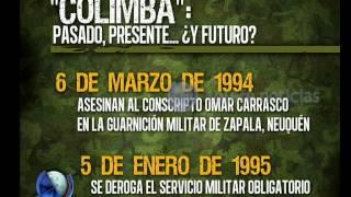 Qué Era El Servicio Militar Obligatorio - Telefe Noticias