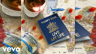 Plumpy Boss - Live My Life (Official Audio)