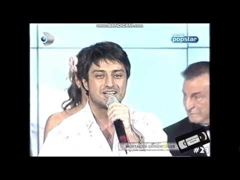 Popstar 2003 Final || Selçuk Yapar - Ateşle Barut
