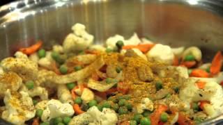 Saurabh Deedwania- Guilt Free, Delicious Cooking: Quinoa Biriyani