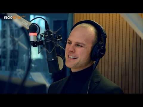 Der Gesichterleser auf radioeins