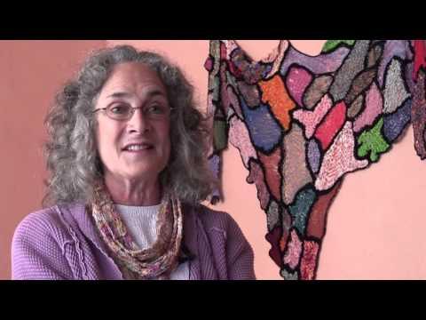 Alison Elliot - Fiber Artist