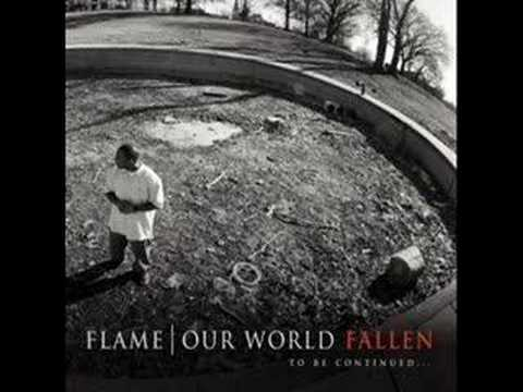 Shinin' - FLAME ft. tedashii