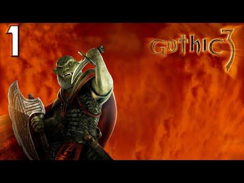 [Обзор] Готика 3 / Gothic 3. Enhanced Edition