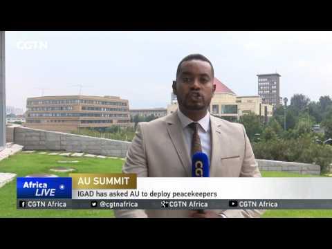 AU Summit: Assessment report to inform AU decisions on Eritrea - Djibouti feud