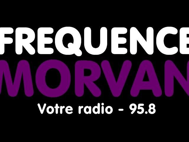 🎤🎧interview par Radio Morvan
