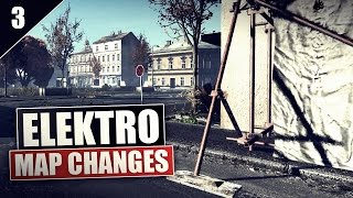 ◤0.60 Map Changes: Elektrozavodsk | DAYZ STANDALONE 0.60 exp. | German Gameplay - Ricoo