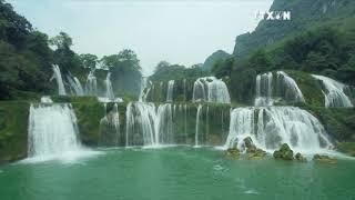 Non Nuoc Cao Bang Geopark to receive UNESCO status