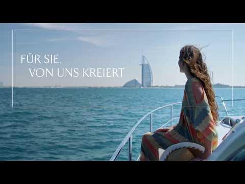 JUMEIRAH™️ Hotels & Resorts - FÜR SIE, VON UNS KREIERT