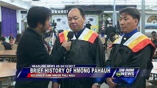 SUAB HMONG NEWS: Pahauh,  a Hmong Writing/Reading System - Keeb Kwm txog ntawv Hmoob Phaj Hauj