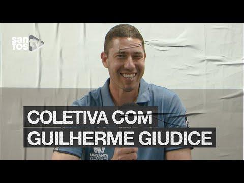GUILHERME GIUDICE | COLETIVA (06/09/20)