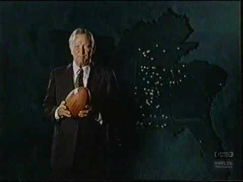 Regions Bank | Southeastern Conference SEC | Television Commercial | 1997