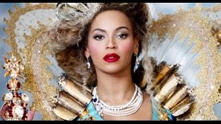 Beyonce - Grown Woman (DJ Lapetina Pianisct Dub) (Remix Video)