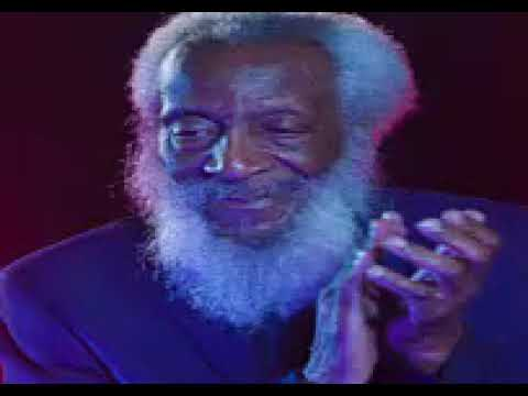 Dick Gregory   2017  The most dangerous thing you will ever hear in your life will be awe