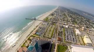 Daytona Beach, FL - Virtual Paradise