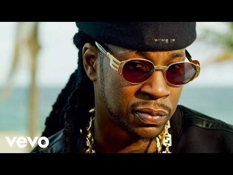 2 Chainz - I'm Different (Explicit)