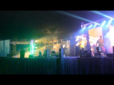 SINGER KARTHIK (INDIA) LIVE IN PENANG, SOUND POWERED BY VINES EVENT MANAGEMENT TPG