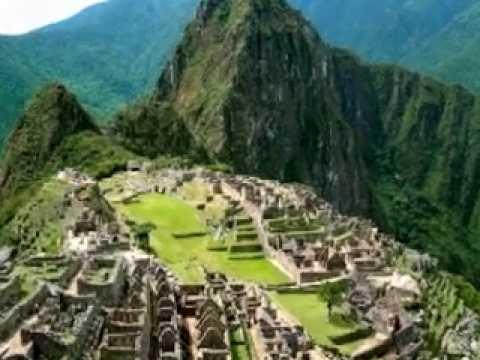 Maču Pikču (Machu Picchu)