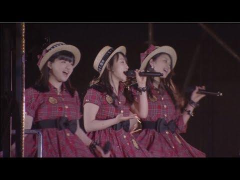 和田彩花(アンジュルム)&鞘師里保・鈴木香音(モーニング娘。'15) 2015.3.28.
