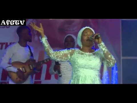 Download TOPE ALABI AT PRAISE THE ALMIGHTY CONCERT 5th edition 2017