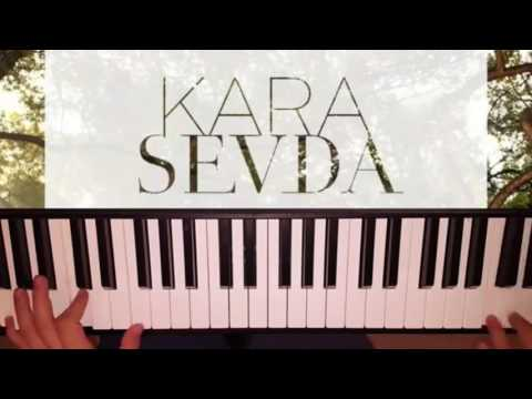 Kara Sevda - Kokun hala tenimde  Kokun...