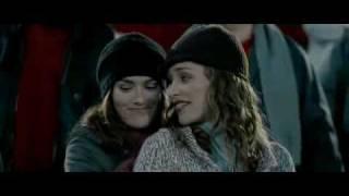 Rachel & Luce: Honey